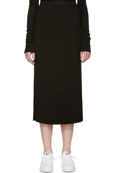 Isabel Marant - Black Adella Skirt