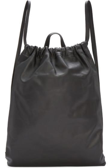 PB 0110 - Black AB18 Backpack