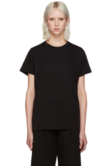 Won Hundred - Black Emilie T-Shirt