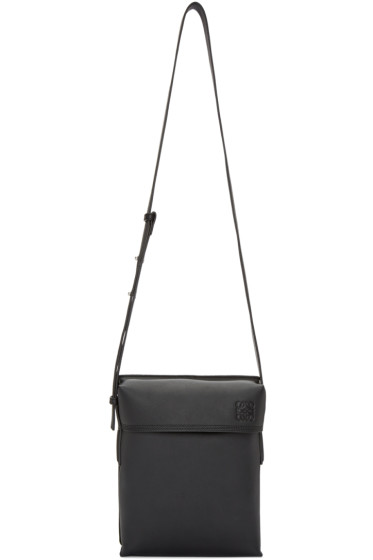 Loewe - Black Small Military Pocket Pouch