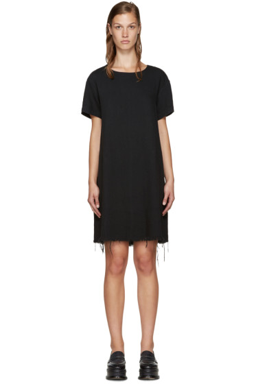 Simon Miller - Black Cody Dress