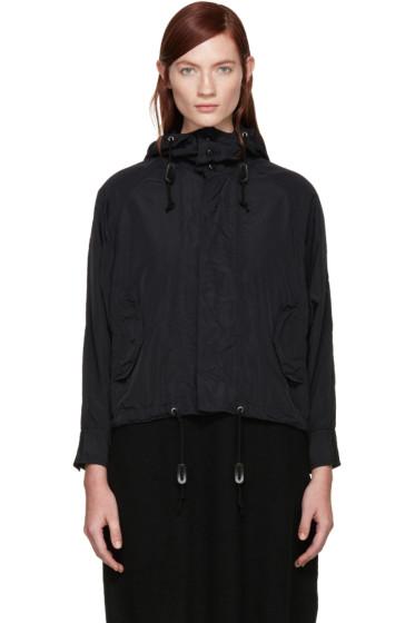 Y's - Black K-Raglan Jacket