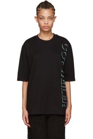 Cottweiler - Black Glaze T-Shirt