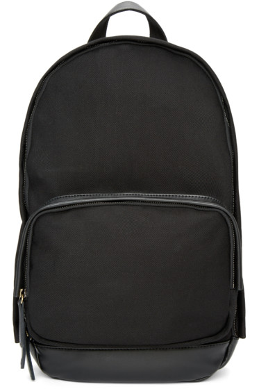 Haerfest - Black H1 Backpack