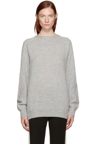 Bless - Multicolor Pearlpad Sweater