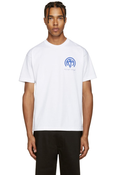 Richardson - White American Standard T-Shirt