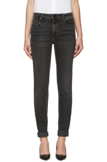 Alexander Wang - Grey Wang 001 Slim Fit Jeans