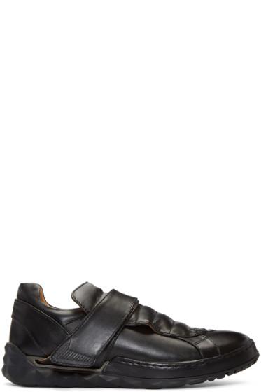 Diesel - Black S-Studzzer Sneakers