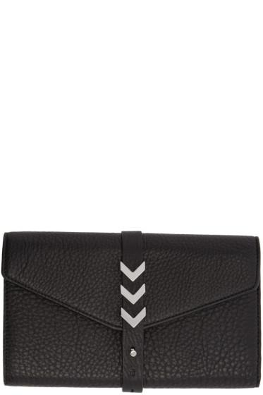 Mackage - Black Atlas Wallet