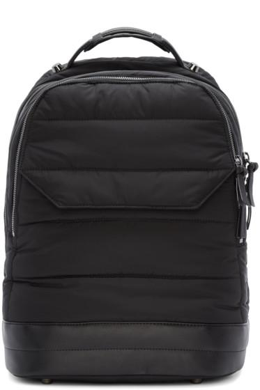 Mackage - Black Bodhi Backpack