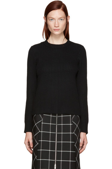 Rag & Bone - Black Tara Sweater