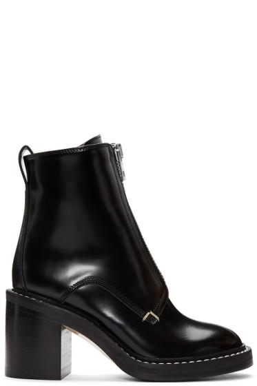 Rag & Bone - Black Shelby Boots
