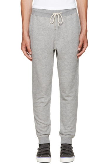 Rag & Bone -  Grey Standard Issue Lounge Pants