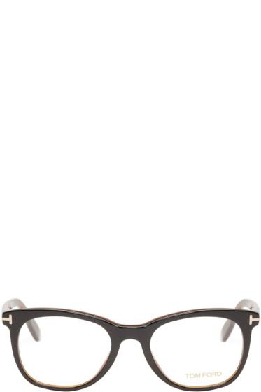 Tom Ford - Black TF5310 Glasses