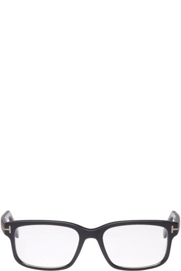 Tom Ford - Black TF5313 Optical Glasses