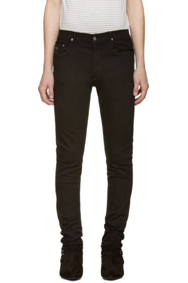 April77 - Black Joey Jeans