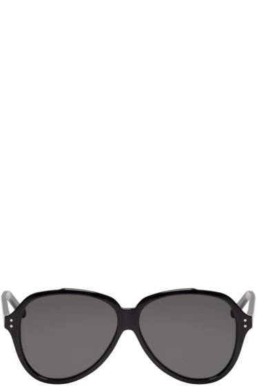 Acne Studios - Black Charge Sunglasses