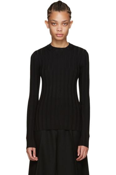 Acne Studios - Black Carin Sweater
