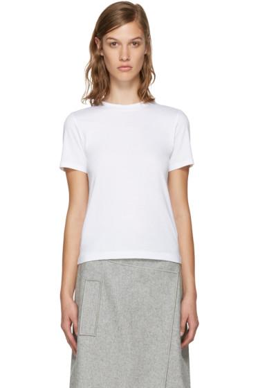 Acne Studios - Two-Pack White Dorla T-Shirt