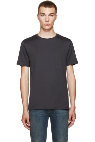 Acne Studios - Blue Measure T-Shirt