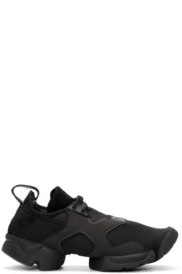 Y-3 - Black Khona Sneakers