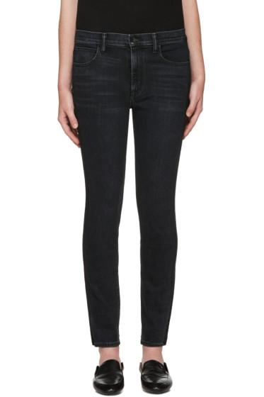 Helmut Lang - Black Skinny Jeans
