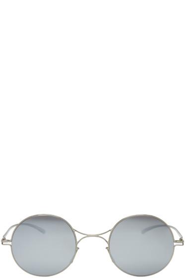 Maison Margiela - Silver Mykita Edition MMESSE002 Sunglasses