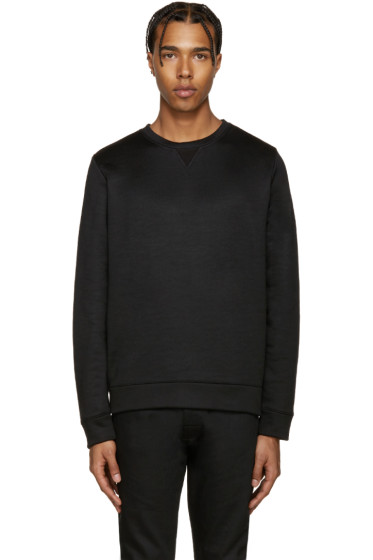 A.P.C. - Black 70 Pullover