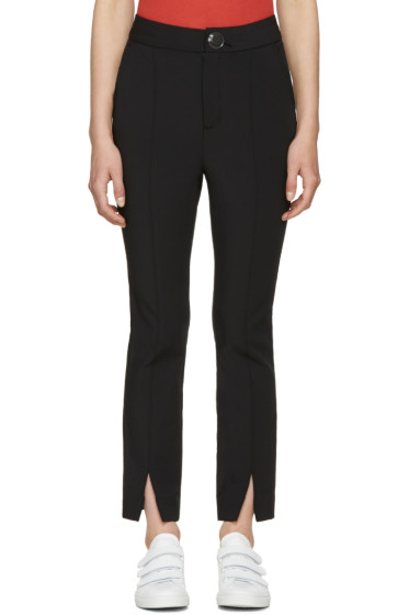 Opening Ceremony - Black William Trousers