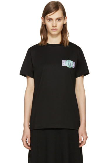 Opening Ceremony - Black Bill T-Shirt