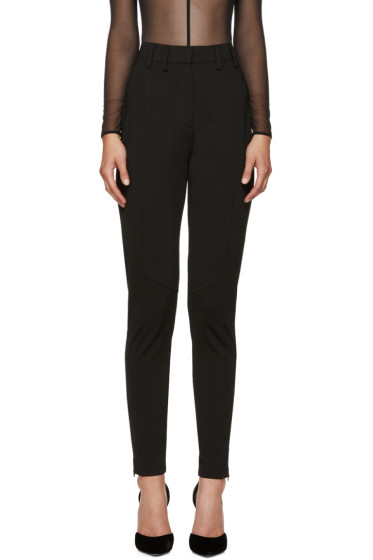 Altuzarra - Black Biddy Trousers