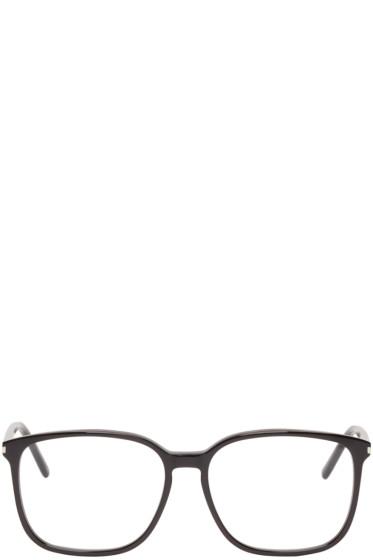 Saint Laurent - Black SL107 Optical Glasses