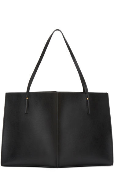Maiyet - Black Sia East/West Tote