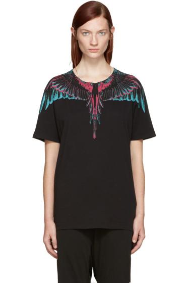 Marcelo Burlon County of Milan - Black Orely T-Shirt