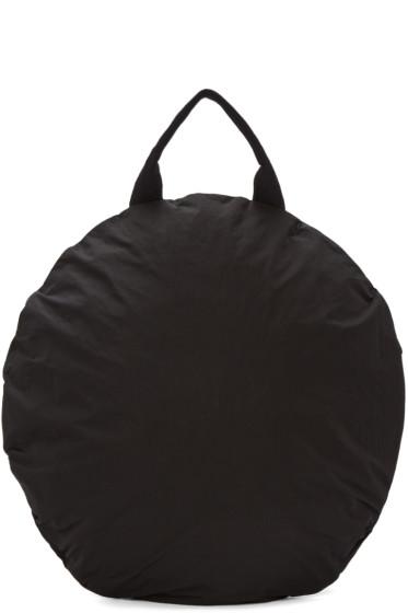 Côte & Ciel - Black Memory Tech Moselle Backpack