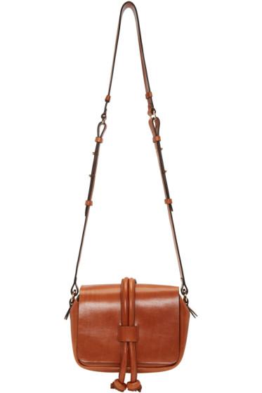 Isabel Marant - Tan Bliss Bag