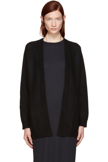 Won Hundred - Black Cornelia 2 Cardigan