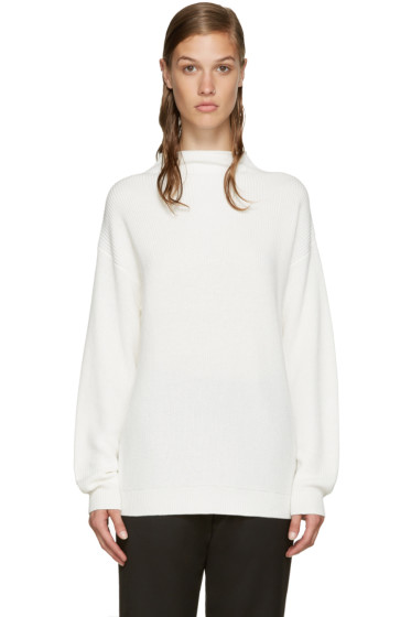 Won Hundred - Ivory Catharine Sweater