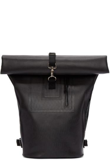 Eytys - Black Void Backpack