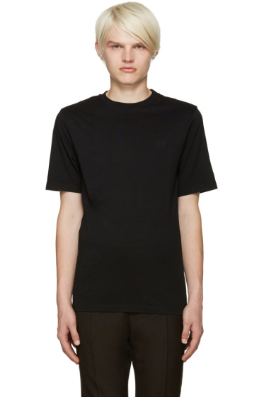 Loewe - Black Sunrise T-Shirt