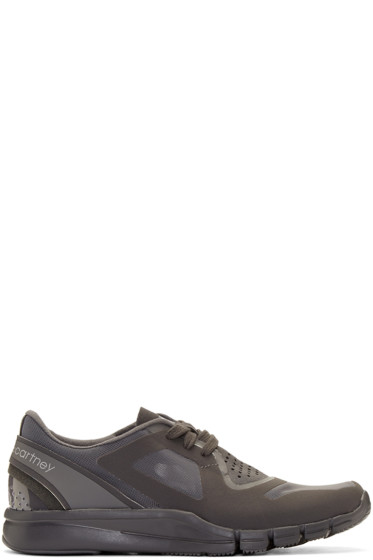 adidas by Stella McCartney - Grey Alayta Sneakers