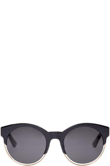 Dior - Black Sideral1 Sunlgasses