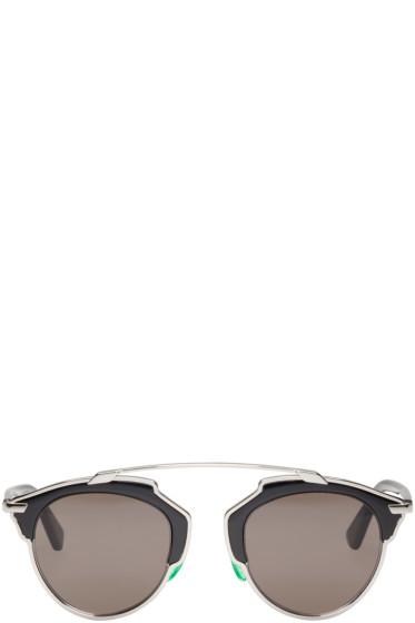 Dior - Black So Real Sunglasses