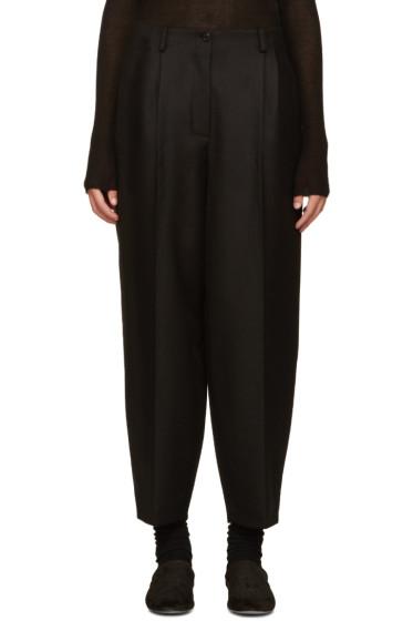 Nehera - Black Parmi Trousers