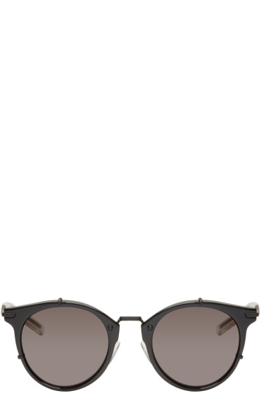 Dior Homme - Black 0196S Sunglasses