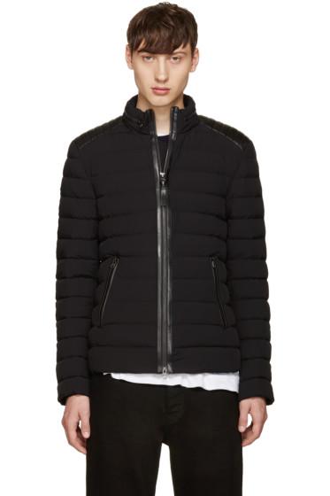 Mackage - Black Down Osmar Jacket