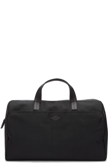 Rag & Bone - Black Lenox Duffle Bag