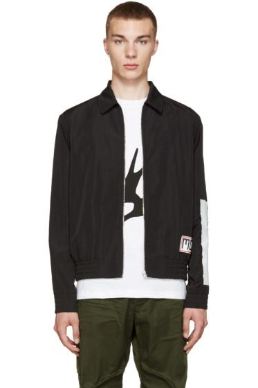 McQ Alexander Mcqueen - Black Omotesando Jacket
