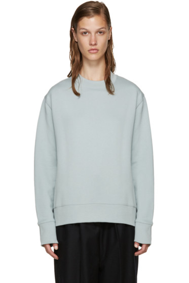 Acne Studios - Blue Carly Pullover