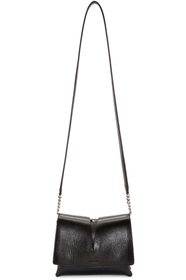 Jil Sander - Black Small View Bag